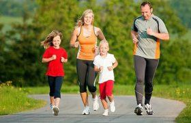 Физические упражнения помогут предотвратить слабоумие