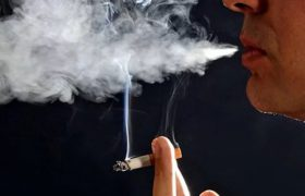Курение после инсульта увеличивает риск смерти в три раза