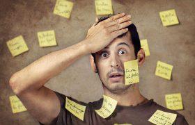 Проблемы с памятью могут быть индикатором проблем с сосудами