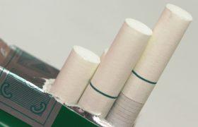Ментоловые сигареты удваивают риск инсульта