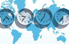 Частая смена часовых поясов грозит когнитивными нарушениями