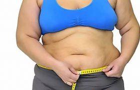 Ожирение вызывает повреждения головного мозга