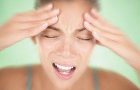 Мигрень связана с нитратами