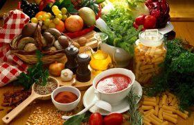 Вегетарианцам грозит слабоумие