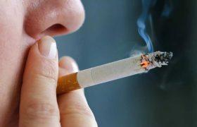 Курение вызывает изменения в мозге