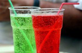 Газированные напитки повышают риск гипертонии и инсульта