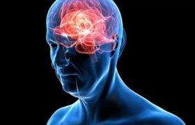 Сотрясение мозга вызывает длительные повреждения мозга у детей