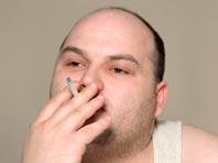 У курящих мужчин головной мозг работает не достаточно эффективно