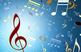 Музыка защищает мозг от старения