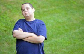 Ожирение в подростковом возрасте увеличивает риск возникновения рассеянного склероза