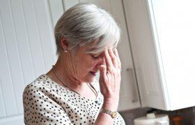 Повышенное давление у женщин увеличивает риск возникновения деменции
