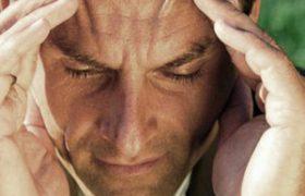 Головная боль во время магнитных бурь: лучшие средства
