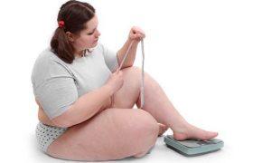 Ожирение беременных опасно проблемами с мозгом у новорожденных