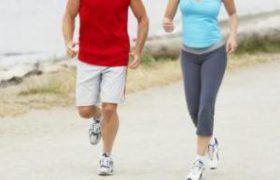 Физические упражнения способствуют омоложению мозга