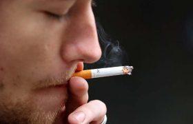 У курильщиков накапливаются металлы, поражающие кровеносные сосуды