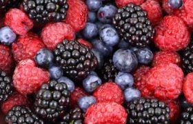 Эти ягоды особенно полезны для здоровья сердечно-сосудистой системы
