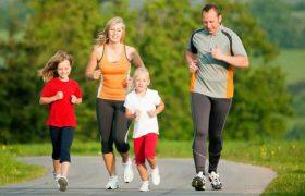 Физические упражнения уменьшают повреждение головного мозга при рассеянном склерозе