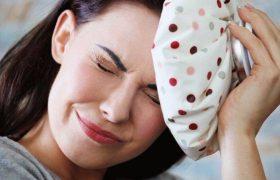 Мигрень не представляет риска для мозговых функций