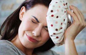 Ученые рассказали о необычном способе борьбы с мигренью
