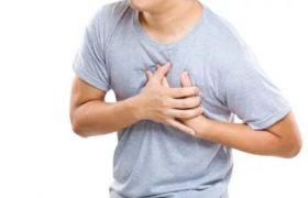 Невроз сердца: причины, симптомы и лечение