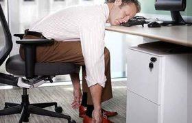 Как избавиться от чувства хронической усталости?