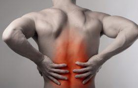 Боль в спине – бич современного общества