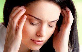 Эффективное природное средство от головной боли