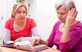 Инсульт увеличивает риск возникновения деменции