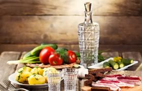 Медики обнаружили удивительное воздействие водки на память человека