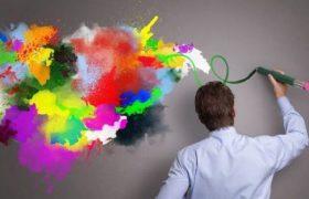 Жизнерадостная музыка повышает креативность мозга