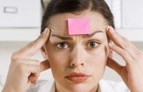 Десять продуктов, улучшающих память