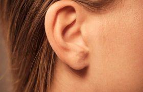 Изменение температуры ушей помогает предотвратить мигрень