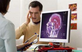 Терапевт подсказала, как справиться с внутричерепным давлением до визита к врачу