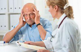 Витамин Е провоцирует инсульт