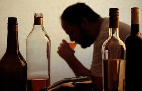 Перенесенный инсульт может превратить человека в алкоголика