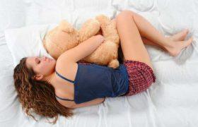 Глимфатическая система и почему полезно спать на боку