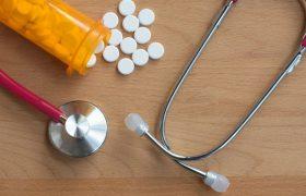 Аспирин после инсульта — пожизненная терапия
