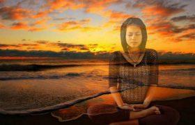Исследование: Медитация меняет структуру мозга