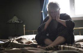 Менопауза может привести к болезни Альцгеймера