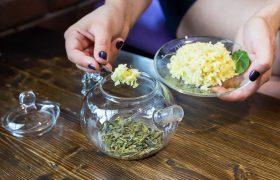 Ученые назвали продукты, помогающие в борьбе с атеросклерозом