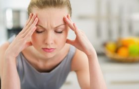 Ученые выявили связь между мигренью и депрессией