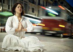 Городской шум может довести до инсульта