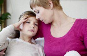 Ботокс поможет в лечении мигрени у детей