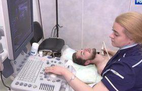 Акции, посвященные профилактике инсультов, пройдут в столичных клиниках