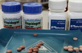 Таблетки от инсульта спасут от слабоумия