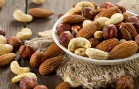 Открыта необычная польза орехов для мозга