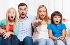 Нейробиологи объяснили, как смотреть сериалы