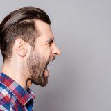 Стимуляция мозга при лечении депрессии может вызвать ярость