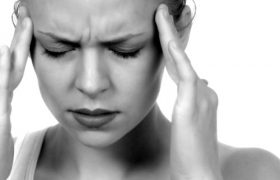 Как избавиться от сильных головных болей самостоятельно?