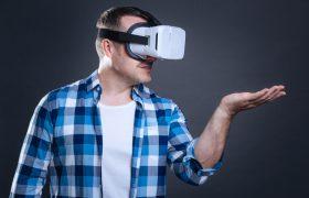 Виртуальная реальность поможет пациентам после инсульта